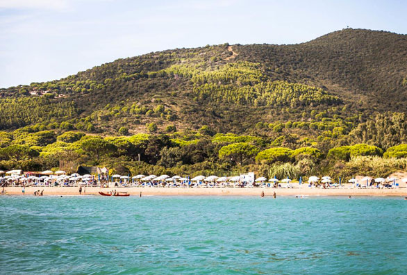spiaggia-solemaremma-residence-mare-toscana